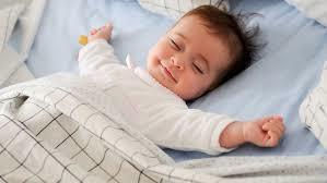 Sleep Like a Baby!